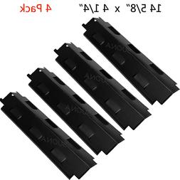 14 5/8'' Grill Heat Tent Plate Shield for Charbroil Gas Gril