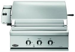DCS 30 Inch Propane Gas Grill with Rotisserie 2020 Model