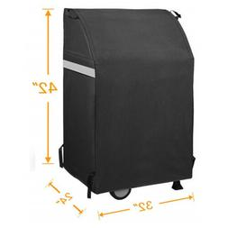 32inch grill cover for 2 burners weber