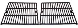 Music City Metals 63922 Gloss Cast Iron Cooking Grid Replace
