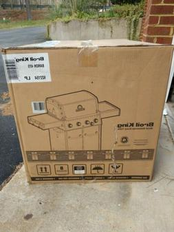 Broil King Baron 420  Free Standing Gas Grill Liquid Propane