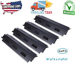 BBQ Gas Grill Plate Replacement Steel Heat Shield Parts For