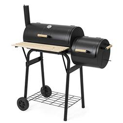 Best Choice Products BBQ Grill Charcoal Barbecue Patio Backy