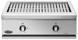DCS BFGC-30G-L Liberty 30-Inch Built-In Propane Gas All-Gril