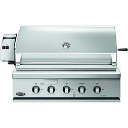 DCS Built-In Traditional Grill with Rotisserie  , 36-Inch, N