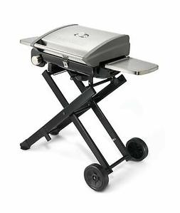 Cuisinart - All Foods Gas Grill - Black/stainless-steel