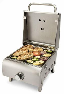 Cuisinart CGG-608 Professional Tabletop Gas Grill One-Burner