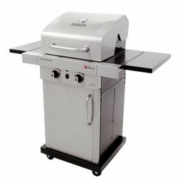 Char-Broil Signature TRU-Infrared 2-Burner Gas Grill Outdoor