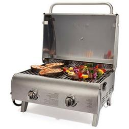 Cuisinart Chef's Style Stainless Steel Gas Grill 2-10,000 BT