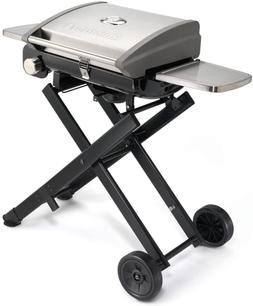cuisinart cgg 240 portable gas grill stainless