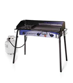 Expedition 3X Triple Burner Stove
