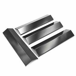 Hongso Gas Grill Heat Plates for Brinkmann 810 3660 S 810 25