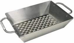 "Broil King Gas Grill Imperial Stainless 13"" x 9.75""  Deep Di"