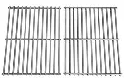 Hongso Grill Grates Durable 304 Stainless Steel Solid Rod 17