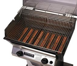 BROILMASTER INFRARED GAS GRILL R3 package deal