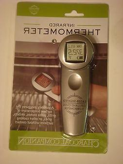 Charcoal Companion Infrared Thermometer Grill and Oven CC730