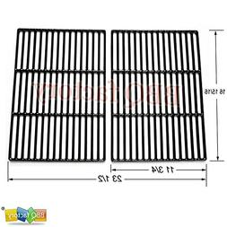 bbq factory JGX662 Replacement Cast Iron Cooking Grid Porcel