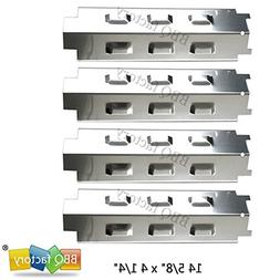 bbq factory JPX531 Stainless Steel Heat Plate Replacement fo