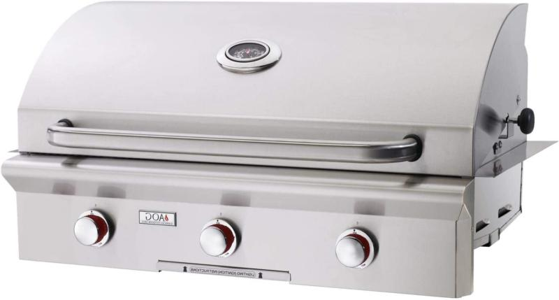 aog american outdoor grill t series 36