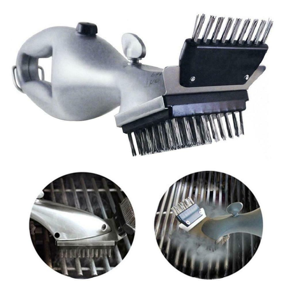 Barbecue Cleaning brush Charcoal Outdoor