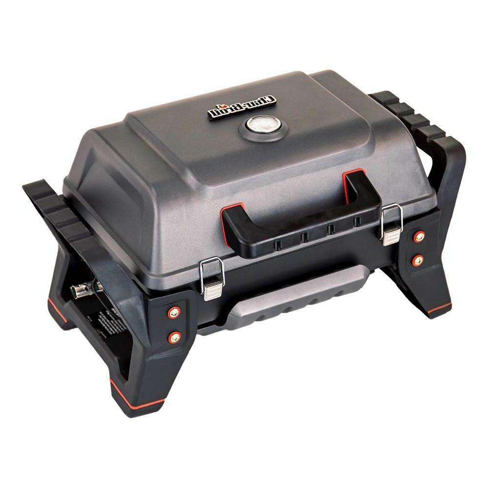 char broil grill2go gas grill tru infrared