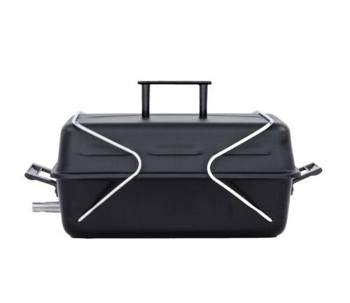 Char-Broil Portable Gas Grill 1 Grill