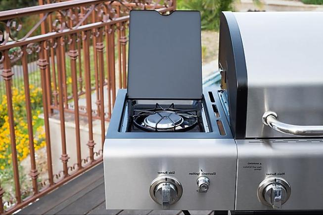 Kenmore PG-40406SOL Grill with