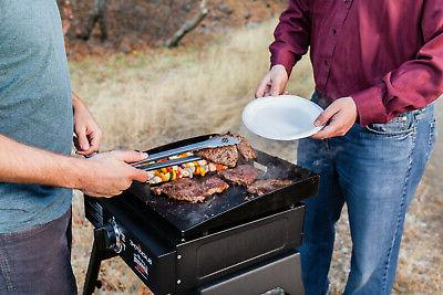 Portable Outdoor Griddle Tabletop Picnic