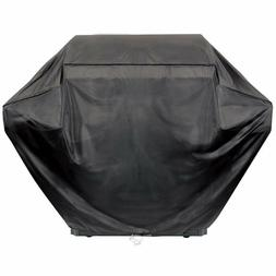 NEW Brinkmann Portable Table Top Gas BBQ Grill Cover Waterpr