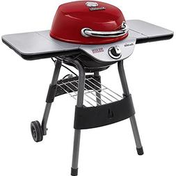 Patio Bistro Electric Grill Red