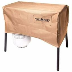 Camp Chef Patio Cover For 2 Burner Stoves Outdoor Grill Cove
