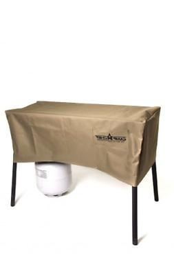Camp Chef Patio Cover for 3 Burner Stoves with Removeable Le