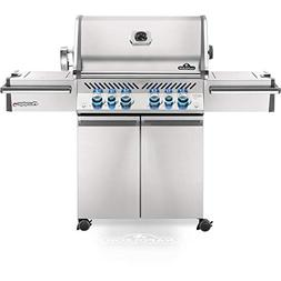 Napoleon Prestige Pro 500 Natural Gas Grill with Infrared Re