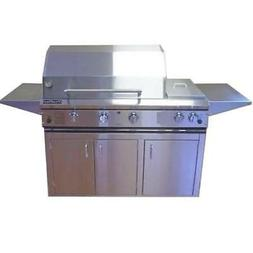 Profire Professional Series 48-inch Natural Gas Grill With D