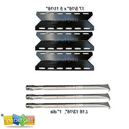 bbq factory® Replacement Charmglow 720-0234 Grill Rebuild K