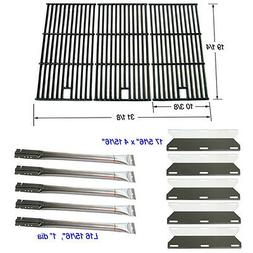 bbq factory Replacement Perfect Flame 5 Burner 720-0522, Cha