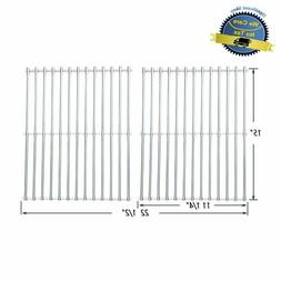 Replacement Stainless Steel Cooking Gas Grill Grates for Web