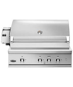DCS Series-9 36 Inch Natural Gas Grill 2020 Model