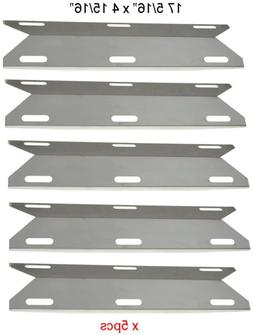 BBQ funland SH3041  Stainless Steel Gas Grill Heat Plate/Hea