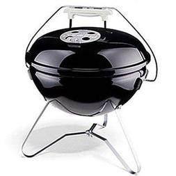 Weber Smokey Joe Gold Charcoal Grill - 14.5 Cooking Area