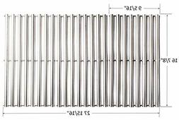 Stainless Steel Cooking Grid Replacement for Charbroil Kenmo