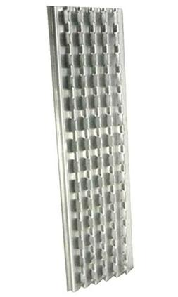 Viking 94091 BBQ Gas Grill Stainless Steel Heat Plate Replac