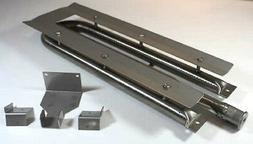 Viking VGIQ410 Stainless Steel Burner Replacement Part