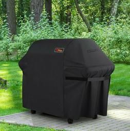 Waterproof Sun Protection Grill Durable Cover BBQ Barbecue 7
